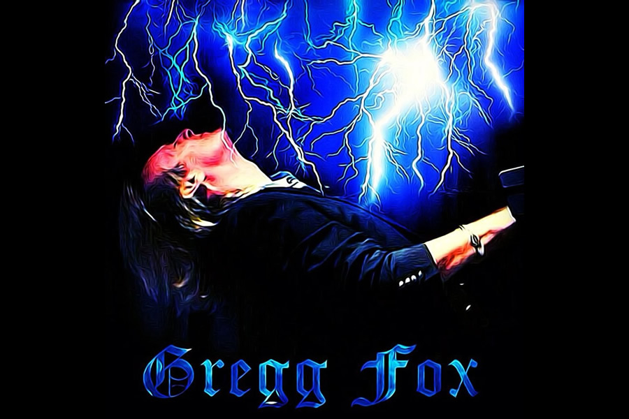 Gregg Fox Keyboardist – Official Website